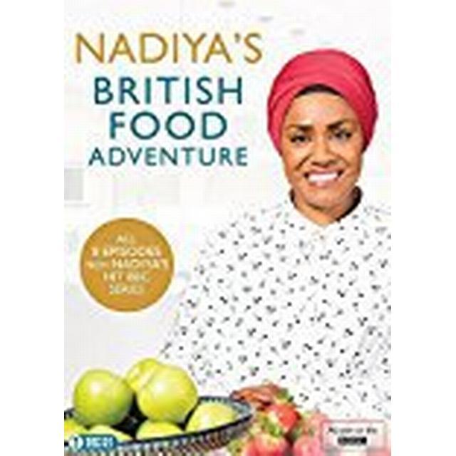 Nadiya's British Food Adventure (BBC) [DVD]